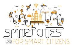 7 i 8 DE JUNY   Smart Cities for Smart Citizens