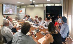 4 DE JULIOL | Reunió dels Comités Estratègics d'Innovació Especializats