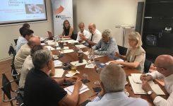 18 DE JULIO   Comité Estratègic d'Innovació Especialitzat en Agroalimentació