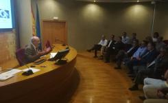 24 DE JULIOL | Presentació de la convocatòria d'ajudes de l'AVI a Castelló