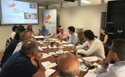25 DE JULIO | Reunión Comité Estratégico de Innovación Especializado en Tecnologías habilitadoras para la nueva economía