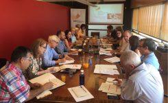 30 DE JULIOL | Reunió Comité Estratègic d'Innovació Especialitzat en Economia Circular