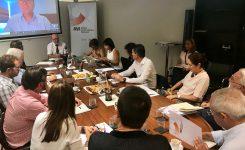 17 DE JULIOL | Reunió del Comité Estratègic d'Innovació Especialitzat en Salut
