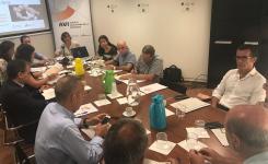 12 DE SEPTIEMBRE | Comité Estratégico de Innovación Especializado en Tecnologías Habilitadoras para la nueva economía