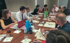 4 DE SETEMBRE | Reunió Comité Estratègic d'Innovació Especialitzat en Automoció i Mobilitat Sostenible