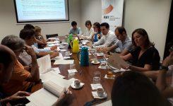21 DE SETEMBRE   Comité Estratègic d'Innovació Especialitzat en Automoció i Movilitat Sostenible