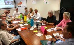 5 DE SETEMBRE | Reunió Comité Estratègic d'Innovació Especialitzat en Agroalimentació