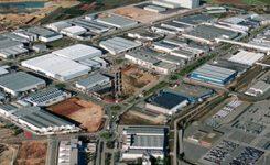 2,3 y 4 DE OCTUBRE | Diálogos tecnológicos para las áreas industriales inteligentes