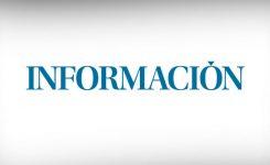 21 DE FEBRER | Gala Premis Importantes del diari Información