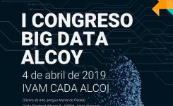 4 D'ABRIL | I Congrés Big Data Alcoi