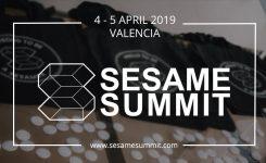 4-5 DE ABRIL | Startup Sesame Summit