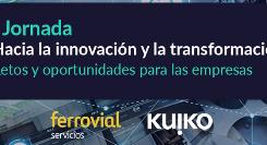 7 DE MAIG | Jornada d'innovació i transformació digital