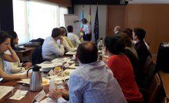 Especialistas en Emergencias apuestan por innovar en sistemas de avisos a móviles en zonas sin cobertura