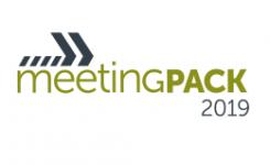 29-30 DE MAIG | MeetingPack 2019