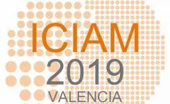 15-19 DE JULIOL | International Congress on Industrial and Applied Mathematics 2019