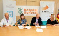 L'AVI finança el desenvolupament d'un robot auxiliar i un simulador de telecirugia robòtica 3D per a l'Hospital General de València