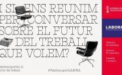 22 DE SETEMBRE | Teletransport al futur del treball