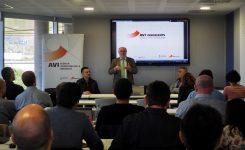 La AVI inicia su programa anual de especialización para agentes de innovación y personal técnico de las unidades científicas de innovación empresarial