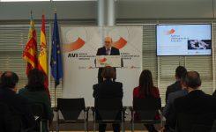 El Consell Valencià de la Innovació avala l'estratègia de l'AVI per a impulsar l'R+D+i dirigida a les empreses