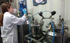 La AVI respalda un proyecto para transformar los lodos de las depuradoras en bioplásticos, biogás y fertilizantes