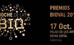 17 DE OCTUBRE | Noche de la Bio