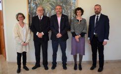 La AVI y el Parque Científico de la UMH impulsan acciones de transferencia de conocimiento hacia las empresas