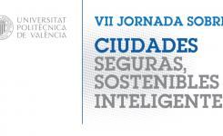 13 DE FEBRER | VII Jornada sobre Ciudats Segures, Sostenibles e Intel·ligents