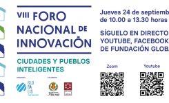 24 DE SETEMBRE | VIII Fòrum Nacional d'Innovació