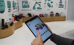 La AVI apoya el desarrollo de un simulador virtual que permite a la industria del juguete probar y combinar materiales antes de su producción