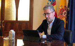Arcadi España subratlla el compromís d'FGV per a incorporar innovacions que optimitzen la gestió de Metrovalencia i TRAM d'Alacant