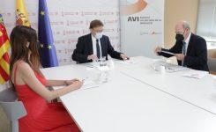 Ximo Puig avança que l'Agència Valenciana de la Innovació concedirà 57,4 milions d'euros a projectes d'alt valor afegit